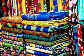 Ankara-Fabric
